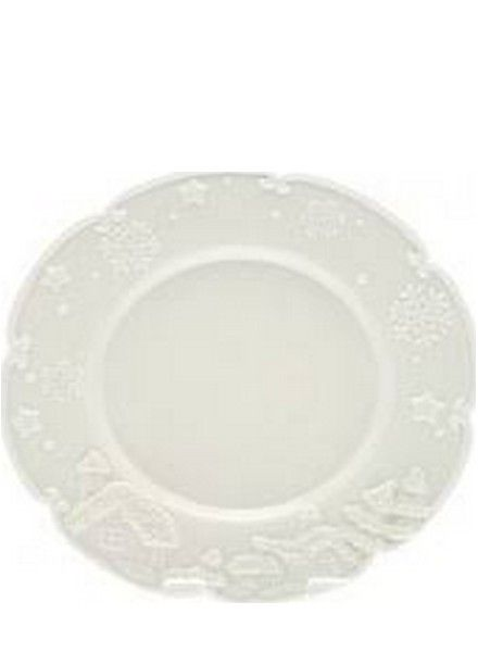 Yankee Candle Yankee Candle White Christmas Small Shade and Tray
