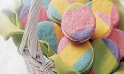 Yankee Candle Rainbow Cookie