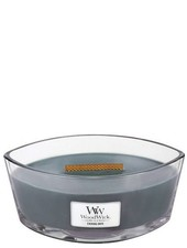 Woodwick Ellipse Evening Onyx