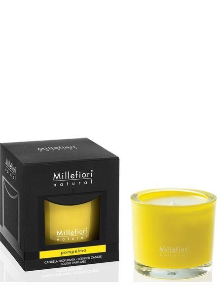 Millefiori Milano  Millefiori Milano Pompelmo Geurkaars Natural