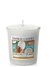 Yankee Candle Coconut Splash Votive