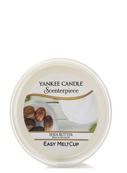 Yankee Candle Yankee Candle Shea Butter Scenterpiece Melt Cup