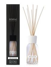 Millefiori Milano  Millefiori White Mint & Tonka Geurstokjes 250ml