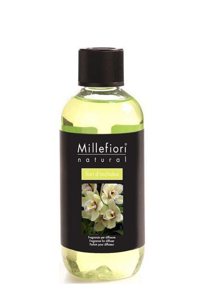 Millefiori Milano  Millefiori Fiori Di Orchidea navulling 250ml