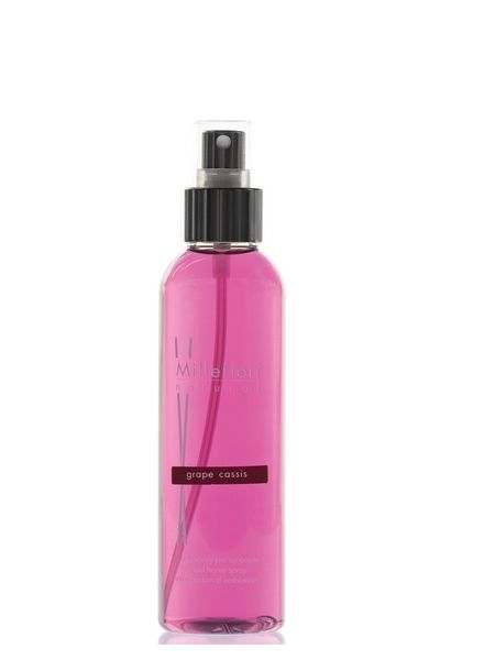 Millefiori Milano  Millefiori Milano Grape Cassis Rooms Spray