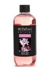Millefiori Milano  Millefiori Jasmine Ylang Navulling 500ml