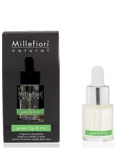 Millefiori Milano  Millefiori Green Fig & Iris Geurolie