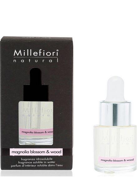 Millefiori Milano  Millefiori Milano Magnolia Blossom & Wood Geurolie