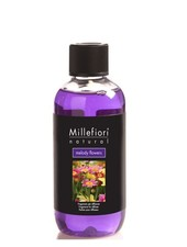 Millefiori Milano  Millefiori Melody Flowers Navulling 250ml