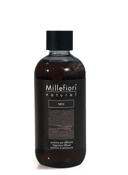 Millefiori Milano  Millefiori Milano Nero  Navulling Natural 250ml
