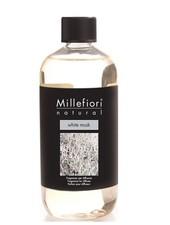 Millefiori Milano  Millefiori White Musk Navulling 500ml