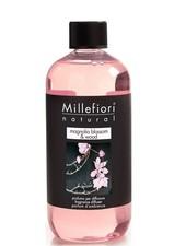 Millefiori Milano  Millefiori Magnolia Blossom & Wood  Navulling 500ml