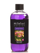 Millefiori Milano  Millefiori Melody Flowers Navulling 500ml