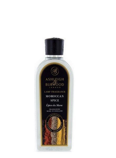 Ashleigh & Burwood Geurlamp Olie Ashleigh & Burwood Moroccan Spice 250 ml