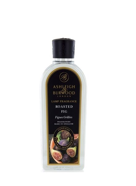 Ashleigh & Burwood Geurlamp Olie Ashleigh & Burwood Roasted Fig 250 ml