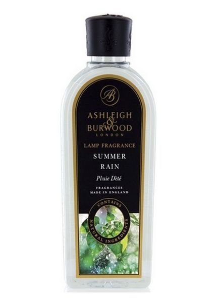 Ashleigh & Burwood Geurlamp Olie Ashleigh & Burwood Summer Rain 500 ml