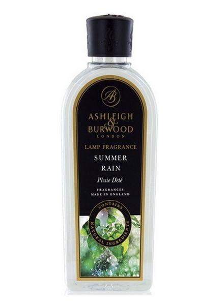 Ashleigh & Burwood Geurlamp Olie Ashleigh & Burwood Summer Rain 500 ml