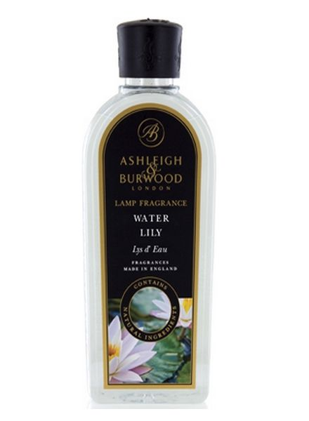 Ashleigh & Burwood Geurlamp Olie Ashleigh & Burwood Water Lily 500 ml