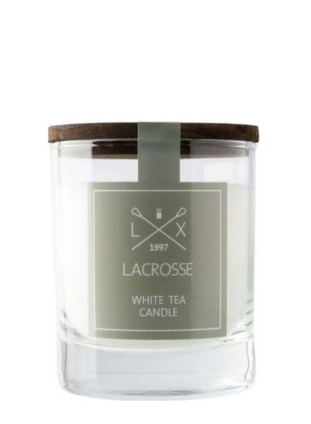 Lacrosse Lacrosse White Tea Geurkaars