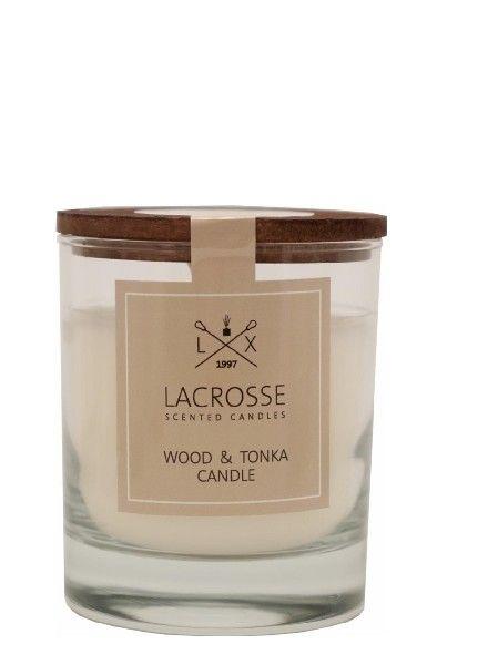 Lacrosse Lacrosse Wood & Tonka Geurkaars