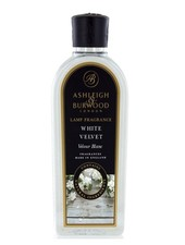 Ashleigh & Burwood Geurlamp Olie Ashleigh & Burwood White Velvet 500 ml