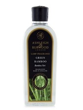Ashleigh & Burwood Geurlamp Olie Ashleigh & Burwood Green Bamboo 500 ml