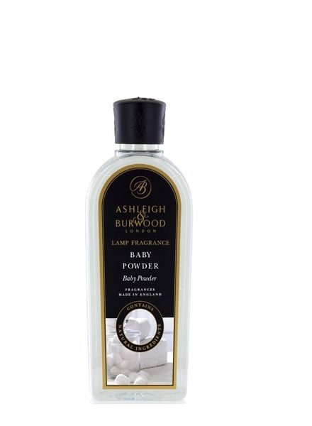 Ashleigh & Burwood Geurlamp Olie Ashleigh & Burwood Baby Powder 250 ml