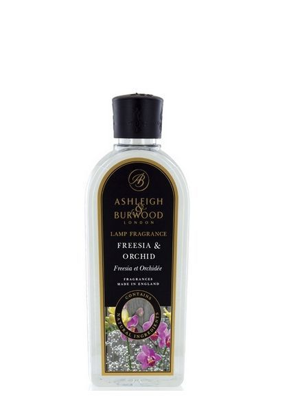 Ashleigh & Burwood Geurlamp Olie Ashleigh & Burwood Freesia Orchid 250 ml
