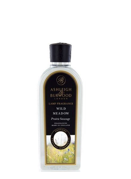 Ashleigh & Burwood Geurlamp Olie Ashleigh & Burwood Wild Meadow 250 ml