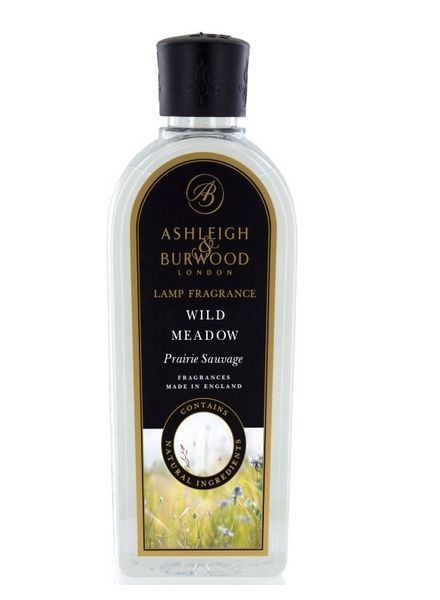 Ashleigh & Burwood Geurlamp Olie Ashleigh & Burwood Wild Meadow 500 ml