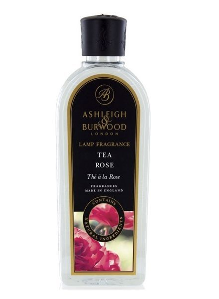 Ashleigh & Burwood Geurlamp Olie Ashleigh & Burwood Tea Rose 500 ml