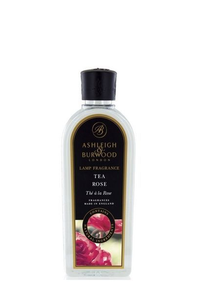 Ashleigh & Burwood Geurlamp Olie Ashleigh & Burwood Tea Rose 250 ml