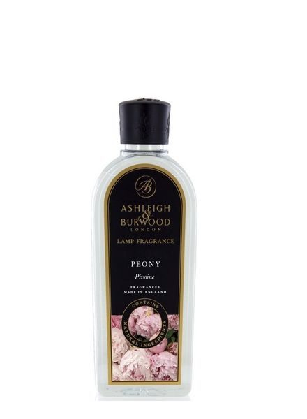 Ashleigh & Burwood Geurlamp Olie Ashleigh & Burwood Peony 250 ml