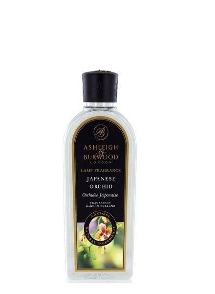 Ashleigh & Burwood Geurlamp Olie Ashleigh & Burwood Japanese Orchid 250 ml