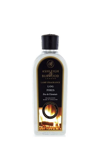 Ashleigh & Burwood Geurlamp Olie Ashleigh & Burwood Log Fires 250 ml