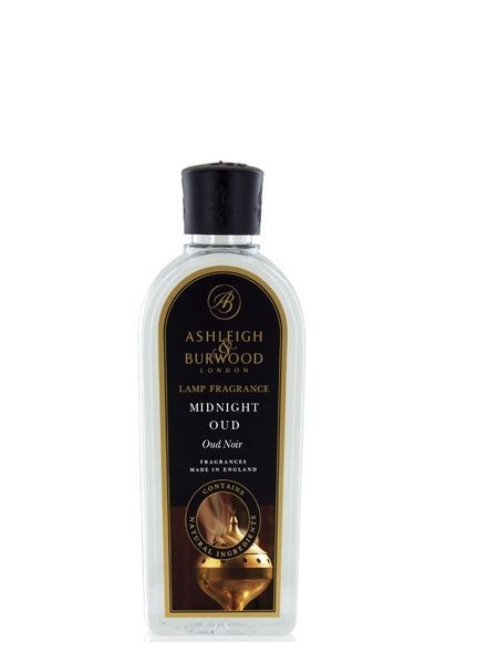 Ashleigh & Burwood Geurlamp Olie Ashleigh & Burwood Midnight Oud 250 ml