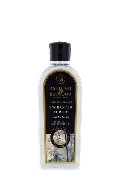 Ashleigh & Burwood Geurlamp Olie Ashleigh & Burwood Enchanted Forest 250 ml