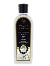 Ashleigh & Burwood Geurlamp Olie Ashleigh & Burwood White Tea 500 ml