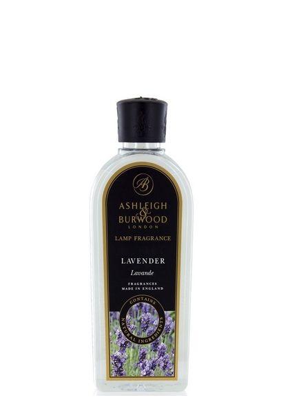 Ashleigh & Burwood Geurlamp Olie Ashleigh & Burwood Lavender 250 ml
