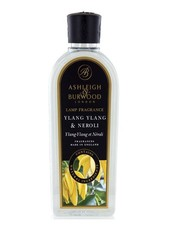 Ashleigh & Burwood Geurlamp Olie Ashleigh & Burwood Ylang Ylang Neroli 500 ml