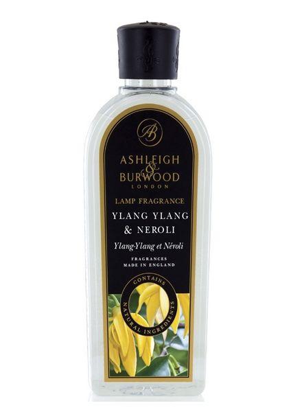 Ashleigh & Burwood Geurlamp Olie Ashleigh & Burwood Ylang Ylang Neroli 500 ml