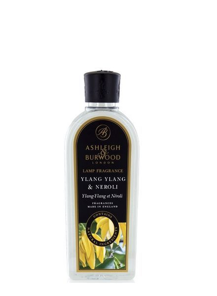 Ashleigh & Burwood Geurlamp Olie Ashleigh & Burwood Ylang Ylang Neroli 250 ml
