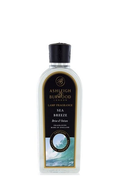 Ashleigh & Burwood Geurlamp Olie Ashleigh & Burwood Sea Breeze 250 ml