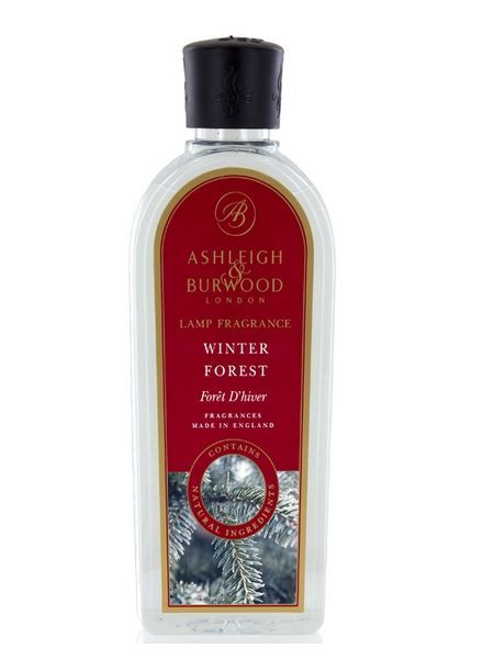 Ashleigh & Burwood Geurlamp Olie Ashleigh & Burwood Winter Forest 500 ml