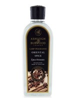 Ashleigh & Burwood Geurlamp Olie Ashleigh & Burwood Oriental Spice 500 ml