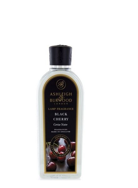 Ashleigh & Burwood Geurlamp Olie Ashleigh & Burwood Black Cherry 250 ml