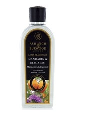 Ashleigh & Burwood Geurlamp Olie Ashleigh & Burwood Mandarin Bergamot 500 ml