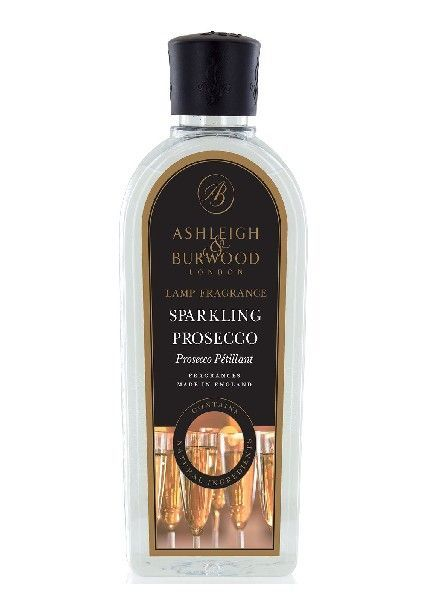 Ashleigh & Burwood Geurlamp Olie Ashleigh & Burwood Sparkling Prosecco 500 ml