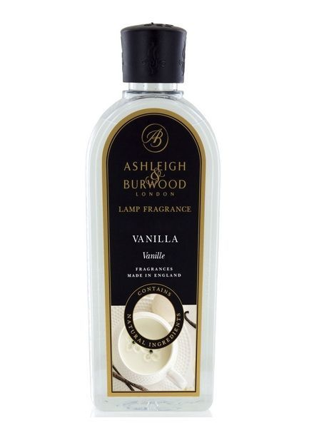 Ashleigh & Burwood Geurlamp Olie Ashleigh & Burwood Vanilla 500 ml