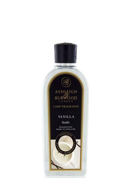 Ashleigh & Burwood Geurlamp Olie Ashleigh & Burwood Vanilla 250 ml